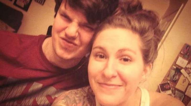 Matt Davis e Danielle