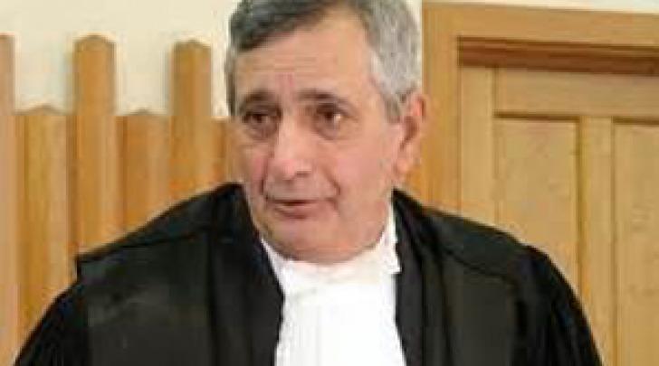 procuratore Giuseppe Falcone