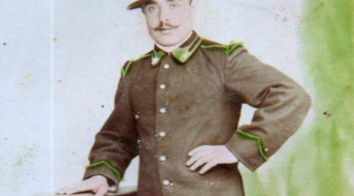 'alpino Paolo Saotta