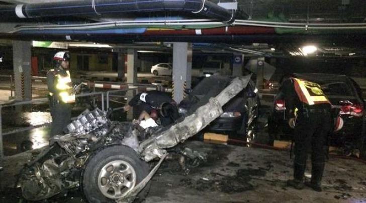 Autobomba sull'isola dei turisti, ferita 12enne italiana in Thailandia