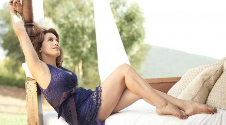 Barbara D'Urso (foto dal sito ufficiale)