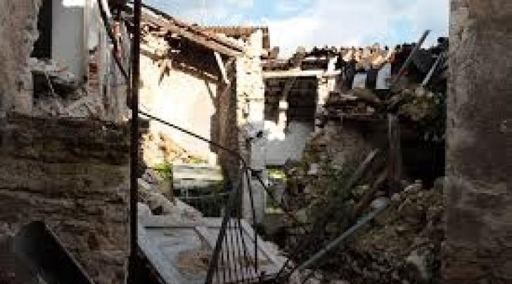 Terremoto -Tempera Aq