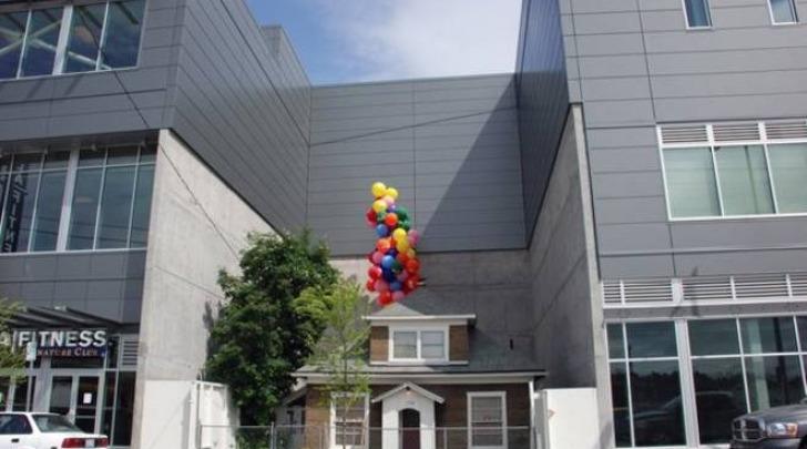 Edith Maciefild's House, la storia che ha ispirato il film 'Up'