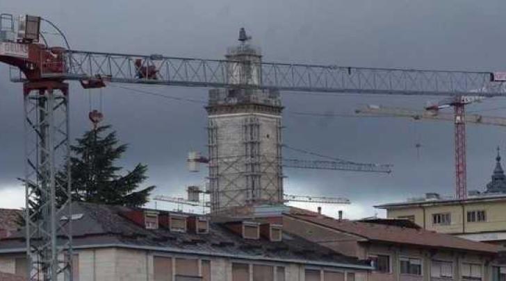 Campanile Palazzo Margherita