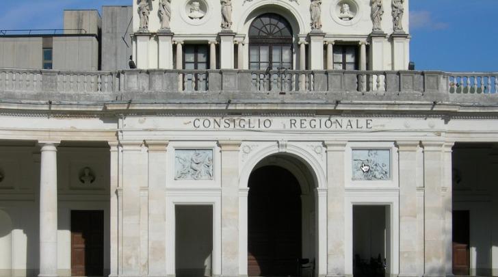 Consiglio Regionale L'Aquila