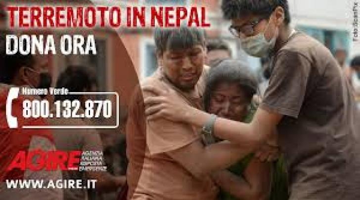 Agire x Nepal