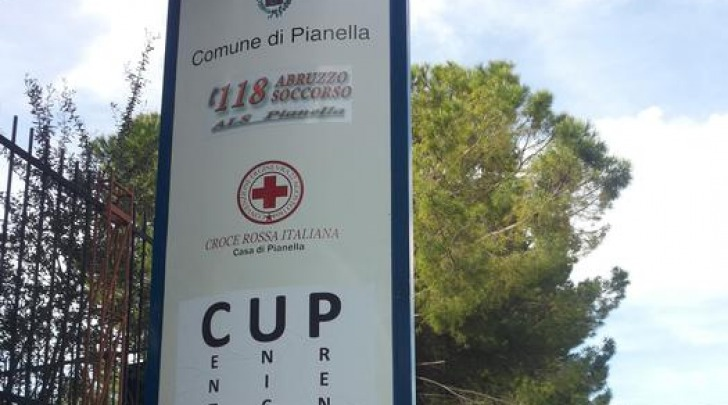 Cup Pianella