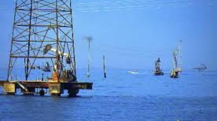 ricerche petrolio