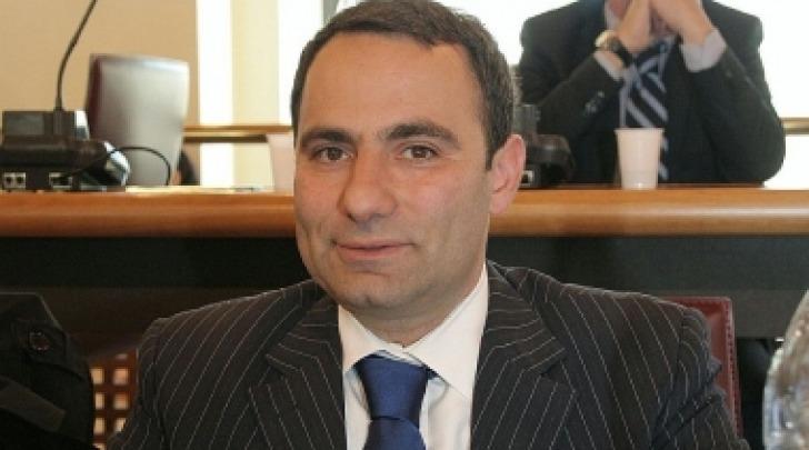 Gianluca Alfonsi