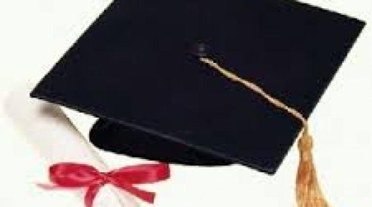 laurea diploma