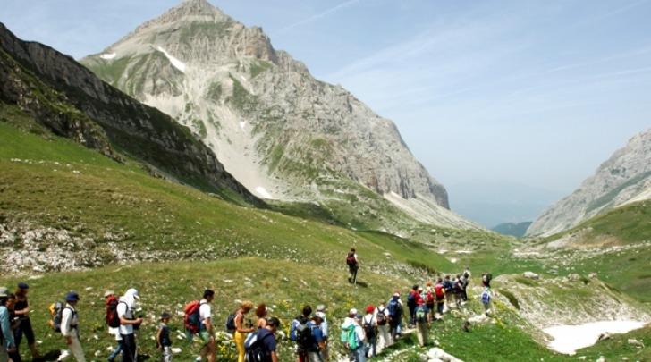 turismo montano