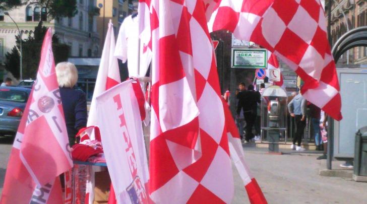 bandiere teramo calcio