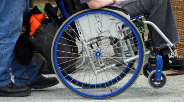 assistenza alla disabilità