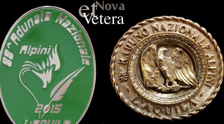 """Mostra """"Nova et Vetera"""" - L'Aquila dal 1 al 20 maggio nella Cappella della Memoria"""