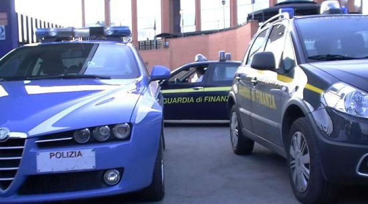 guardia finanza-polizia