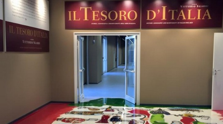 Il Tesoro d'Italia