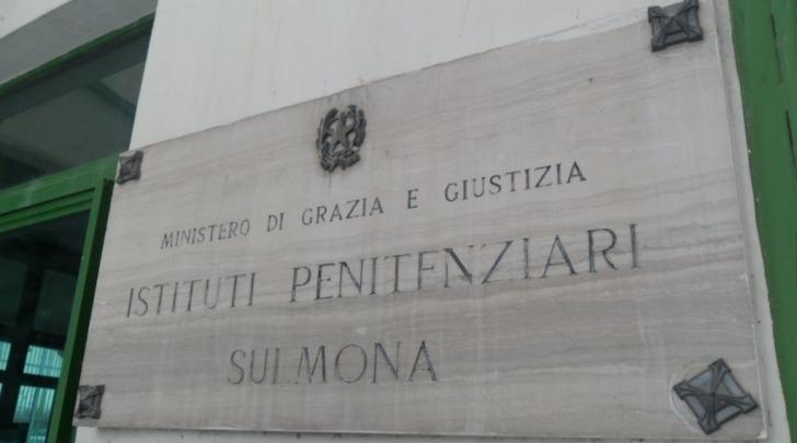 Carceri Sulmona