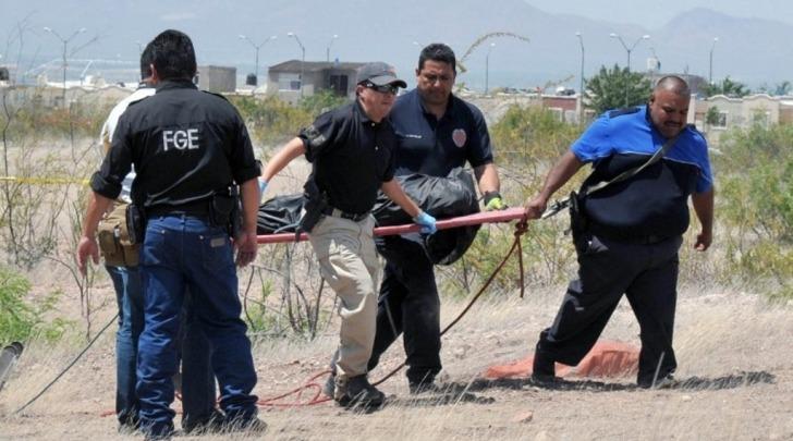 Orrore in Messico