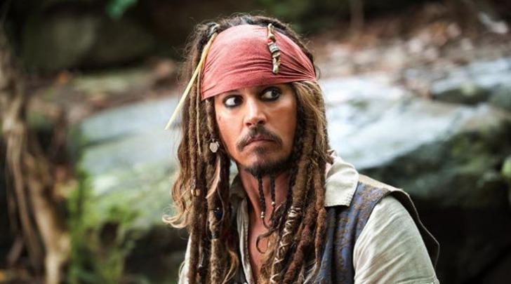 """foto da facebook """"Pirati dei Caraibi"""""""