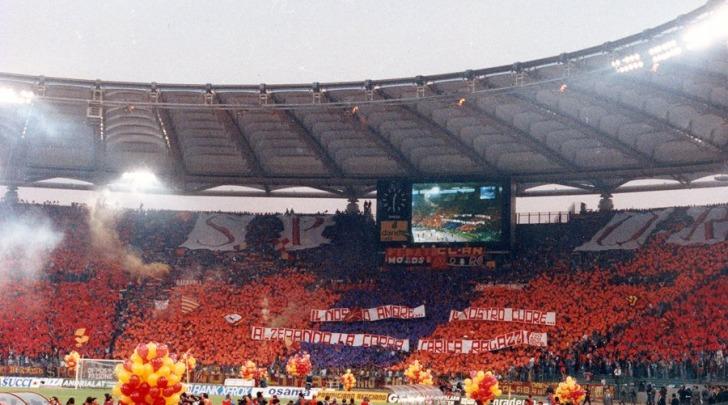 Roma - Facebook