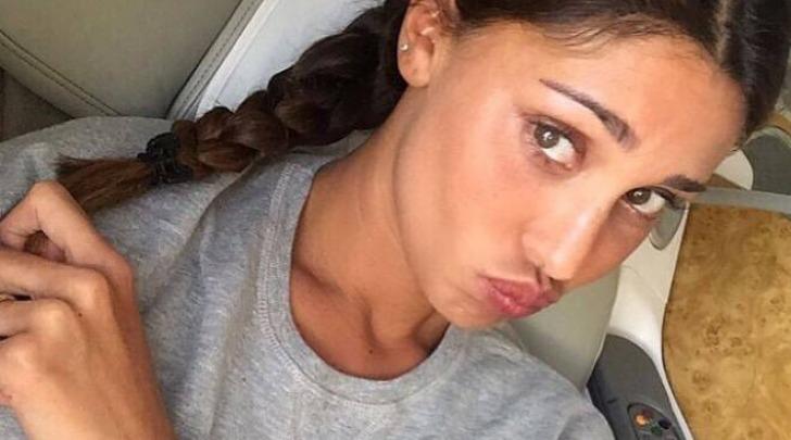 Belen Rodriguez - Instagram