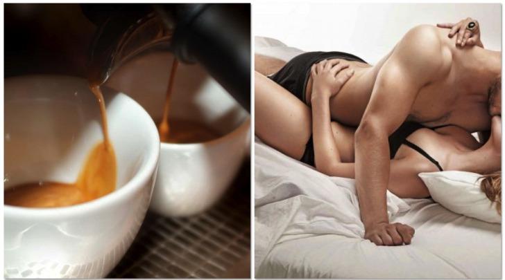 caffè - sesso