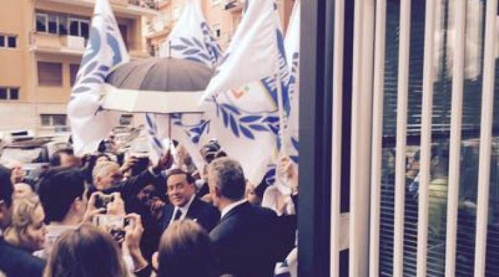 Silvio Berlusconi - instagram