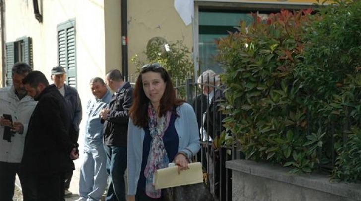 Velia Nazzarro-foto da twitter