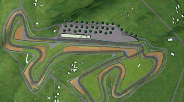 autodromo montorio