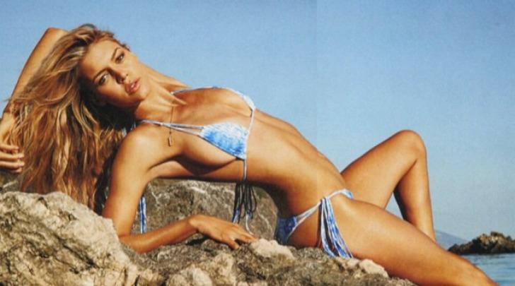 La nuova fidanzata di Leonardo DiCaprio, la modella Kelly Rohrbach