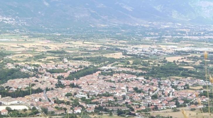 Valle Peligna