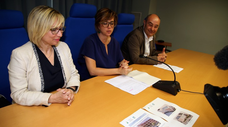 Presentazione Residenza Universitaria Pescara