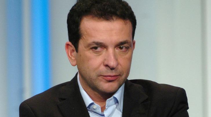 Antonio Pulvirenti, presidente del Catania