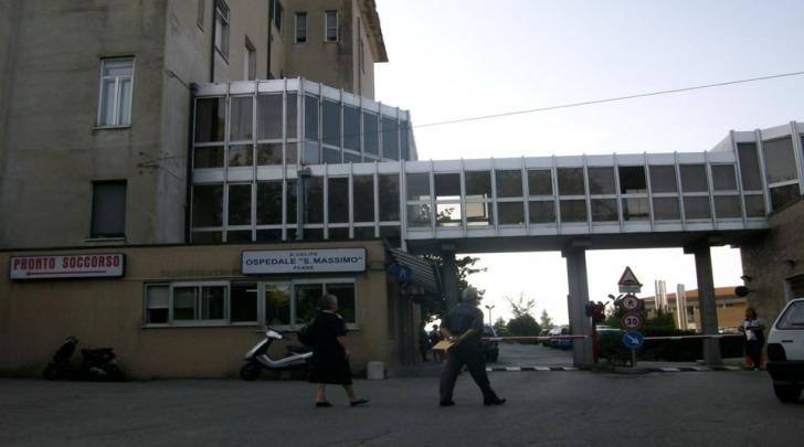 "L'ospedale ""San Massimo"" di Penne"