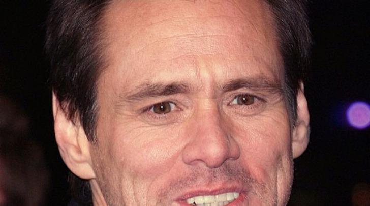 Jim Carrey su Instagram