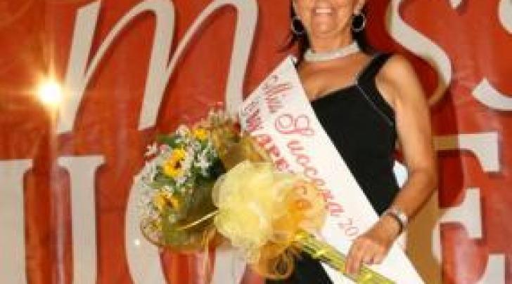 Marilena Pesce Miss Suocera 2015