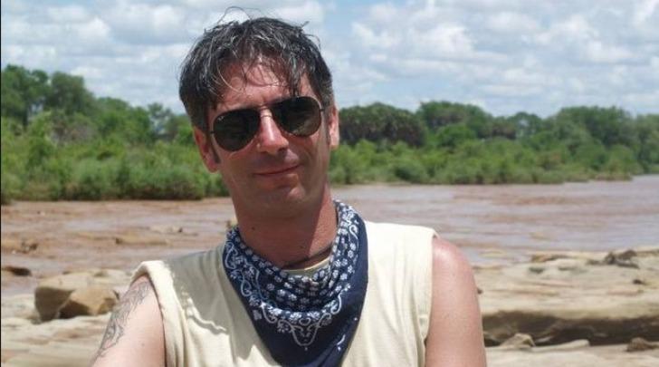 Andrea Maffi, L'operatore turistico morto in Kenya