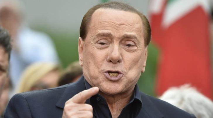 Silvio Berlusconi Instagram