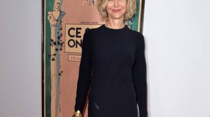 Meg Ryan su facebook