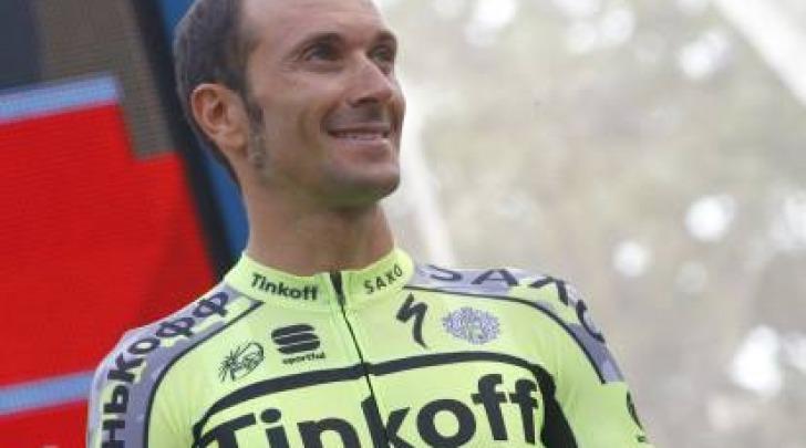 Ivan Basso su Facebook