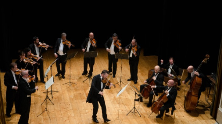 Concerto ISA