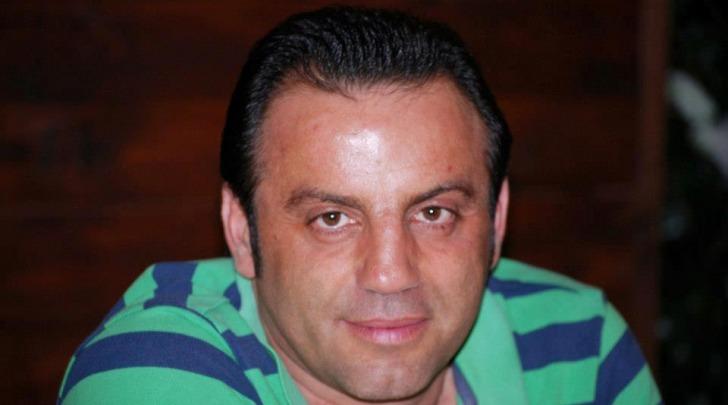 Alfio Novembrini - foto da profilo Facebook
