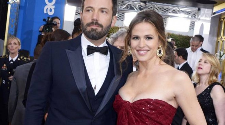Jennifer Garner e Ben Affleck divorziano: la decisione dopo 10 anni di matrimonio
