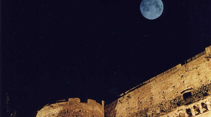 Luna Blu
