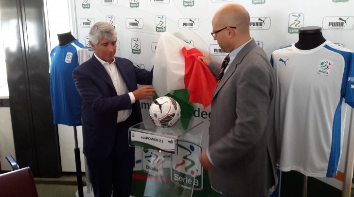 Campionato Serie B