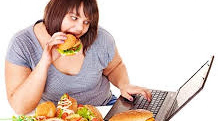 stress dieta