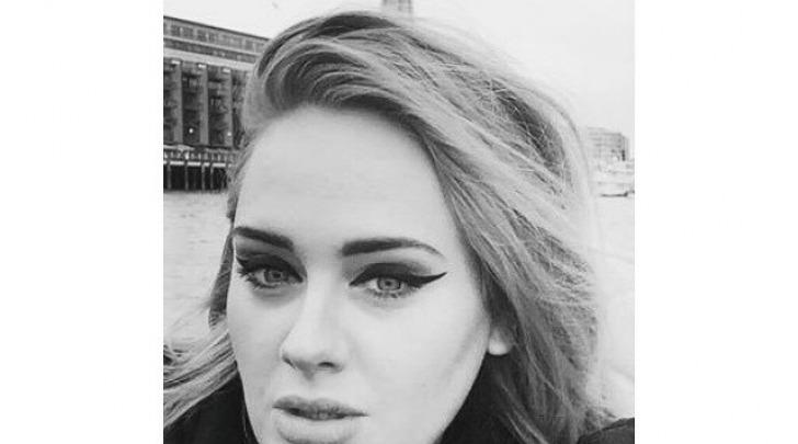 Adele Dimagrita di 30Kg