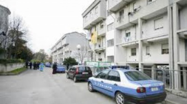 Quartiere Fontanelle-Pescara