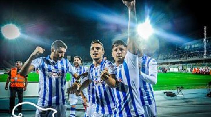 PEscara Calcio Facebook - Foto di Massimo Mucciante