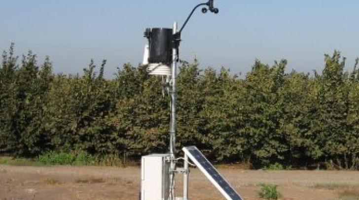 stazione metereologica